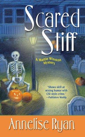Scared Stiff by Annelise Ryan