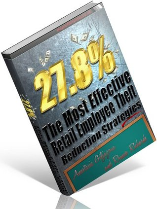 27.8% The Most Effective Retail Employee Theft Reduction Strategies  by  Romeo Richards