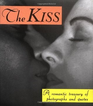 The Kiss  by  Molly Jay