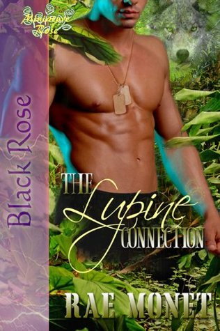 The Lupine Connection Rae Monet