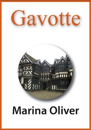 Gavotte  by  Marina Oliver