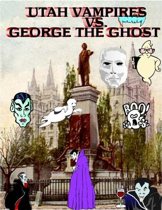 George the Ghost, Part II  by  Jane L. Green