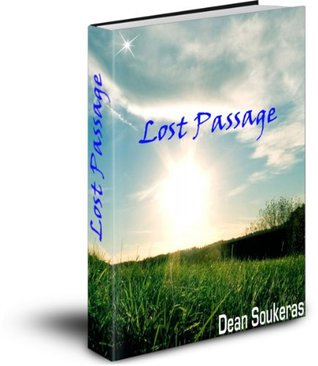 Lost Passage Dean Soukeras