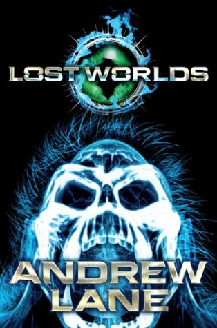 Lost Worlds Andy Lane