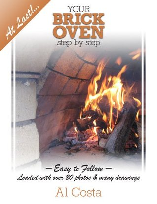 Your BRICK OVEN step-by-step  by  Carl Da Costa