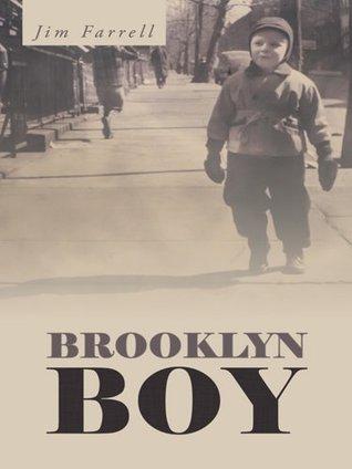 Brooklyn Boy  by  Jim Farrell