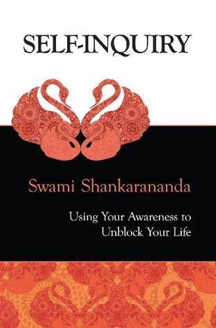 Self-Inquiry Swami Shankarananda