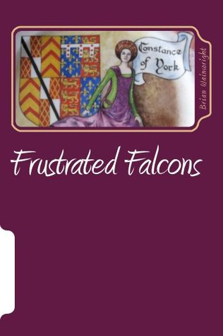 Frustrated Falcons  by  Brian Wainwright