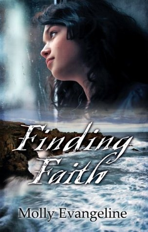 Finding Faith: Pirates & Faith, Book 4