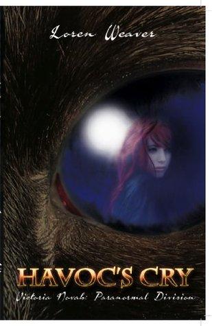 Havoc's Cry (Victoria Novak: Paranormal Division)