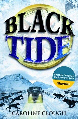 Book Review: Caroline Clough's Black Tide