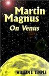 Martin Magnus on Venus