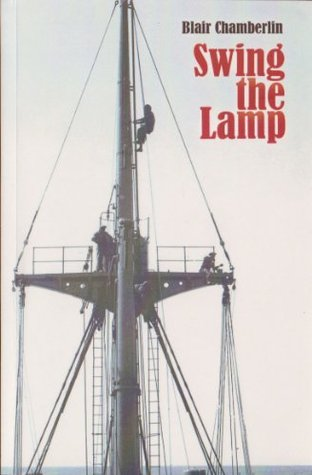 Swing the Lamp Blair Chamberlin