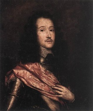 The Best Cavalier Poetry  by  Richard Lovelace