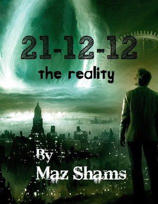 21-12-12 - The Reality Maz Shams