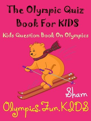 Kids Puzzles On Olympics Cities : Olympics Facts For Kids  by  Sham