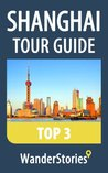 Shanghai Stories TOP3: the Bund, Yuyuan Garden, Mid-Lake Pavilion Teahouse