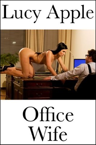 Office Wife Lucy Apple