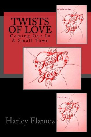 Twists Of Love  by  Harley Flamez