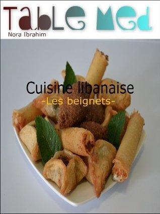 Lebanese cooking-donuts salted- Nora Ibrahim