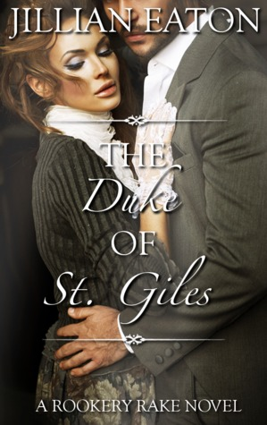 The Duke of St. Giles (Rookery Rakes, #1)
