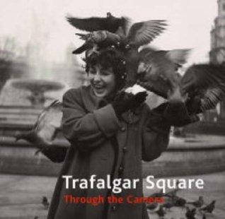 Trafalgar Square Don McCullin