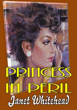 Princess in Peril (A Casanova Romance)