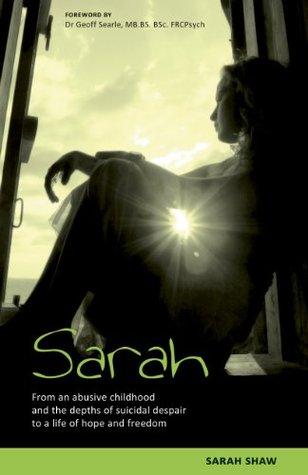 Sarah Sarah  Shaw