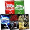 Frankenstein Series Books 1-5