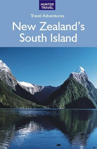 New Zealands South Island  by  Bette Flagler