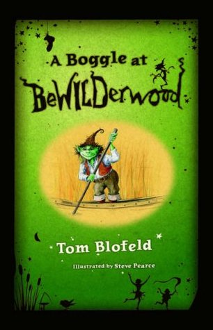 A Boggle At Bewilderwood