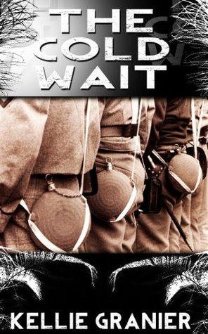 Gay Erotica: The Cold Wait Kellie Granier