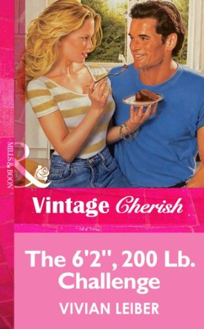 The 62, 200 Lb. Challenge  by  Vivian Leiber