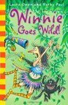 Winnie Goes Wild!. by Laura Owen