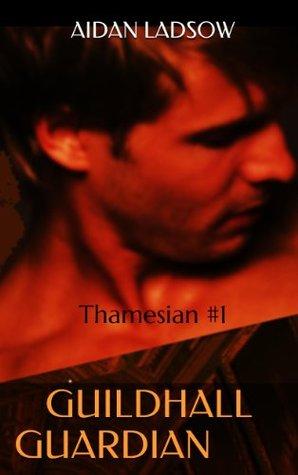 GuildhallGuardian: Thamesian #1 (Thamesians)