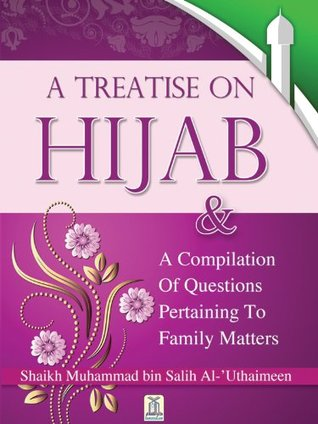 A Treatise on Hijab Avenue Islam