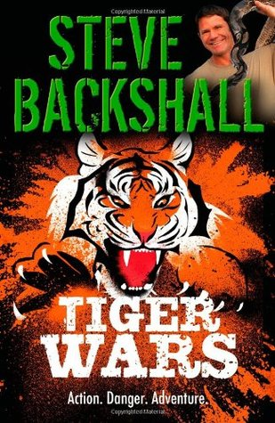 Tiger Wars (The Falcon Chronicles)