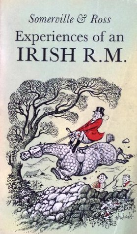 Experiences Of An Irish R. M Violet Florence Martin