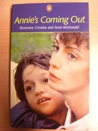 Annies Coming Out  by  Rosemary Crossley
