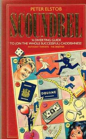 Scoundrel  by  Peter Elstob