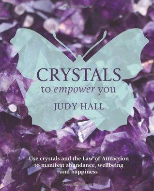 Life-Changing Crystals Judy Hall