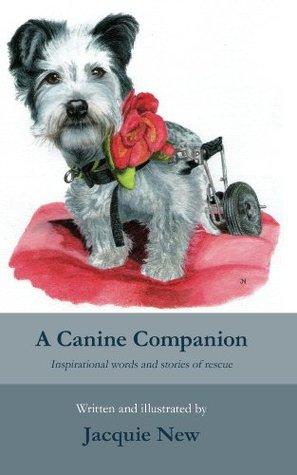 A Canine Companion Jacquie New