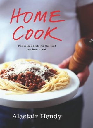 Home Cook Alastair Hendy