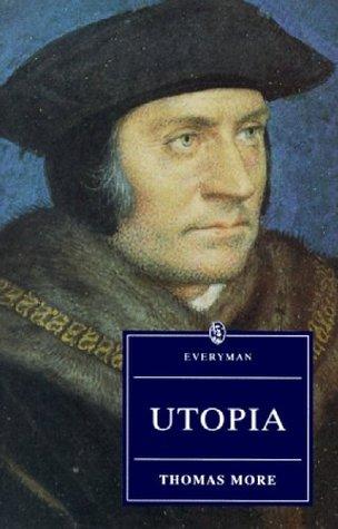 UTOPIA (non illustrated) Thomas More