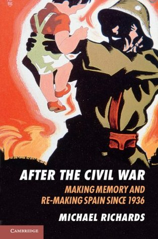 After the Civil War  by  Michael Richards