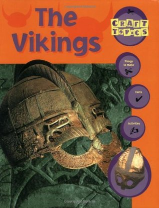 The Vikings Rachel Wright