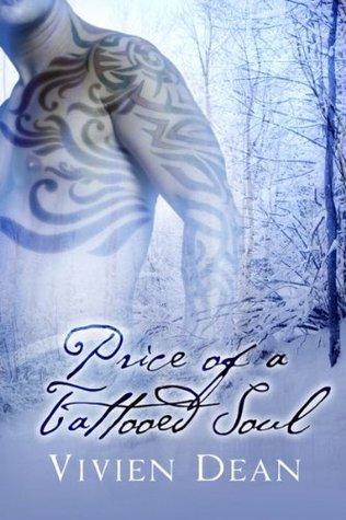 Price of a Tattooed Soul Vivien Dean