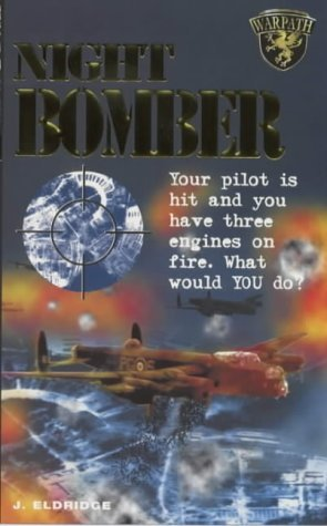 Night Bomber  by  J. Eldridge