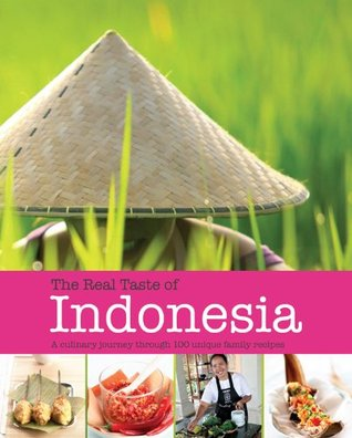 Real Tastes of Indonesia Rose Prince