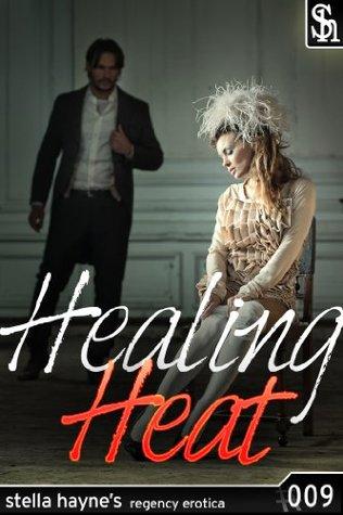 Healing Heat Stella Hayne